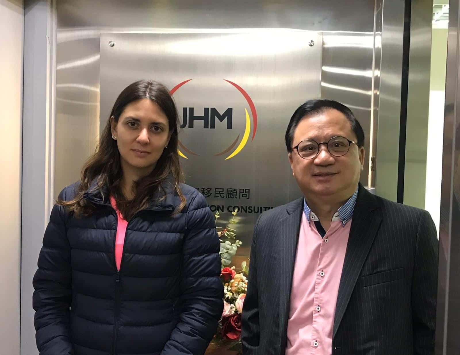 Canada CBC Radio media interview
